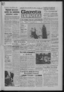 Gazeta Lubuska : dziennik Polskiej Zjednoczonej Partii Robotniczej : Zielona Góra - Gorzów R. XXXI Nr 185 (8 sierpnia 1983). - Wyd. A