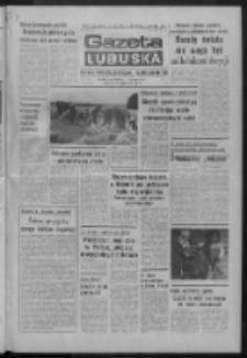 Gazeta Lubuska : dziennik Polskiej Zjednoczonej Partii Robotniczej : Zielona Góra - Gorzów R. XXXI Nr 189 (12 sierpnia 1983). - Wyd. A