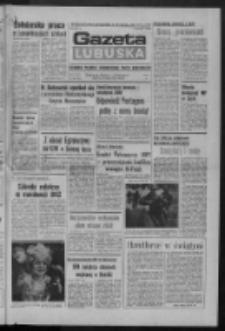Gazeta Lubuska : dziennik Polskiej Zjednoczonej Partii Robotniczej : Zielona Góra - Gorzów R. XXXI Nr 199 (24 sierpnia 1983). - Wyd. A
