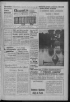 Gazeta Lubuska : magazyn : dziennik Polskiej Zjednoczonej Partii Robotniczej : Zielona Góra - Gorzów R. XXXI Nr 202 (27/28 sierpnia 1983). - Wyd. A