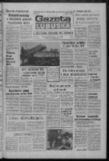 Gazeta Lubuska : dziennik Polskiej Zjednoczonej Partii Robotniczej : Zielona Góra - Gorzów R. XXXI Nr 210 (6 września 1983). - Wyd. A