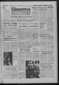 Gazeta Lubuska : dziennik Polskiej Zjednoczonej Partii Robotniczej : Zielona Góra - Gorzów R. XXXI Nr 213 (9 września 1983). - Wyd. A