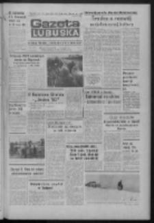 Gazeta Lubuska : dziennik Polskiej Zjednoczonej Partii Robotniczej : Zielona Góra - Gorzów R. XXXI Nr 227 (26 września 1983). - Wyd. A
