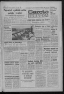 Gazeta Lubuska : dziennik Polskiej Zjednoczonej Partii Robotniczej : Zielona Góra - Gorzów R. XXXI Nr 228 (27 września 1983). - Wyd. A