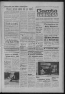 Gazeta Lubuska : dziennik Polskiej Zjednoczonej Partii Robotniczej : Zielona Góra - Gorzów R. XXXI Nr 234 (4 października 1983). - Wyd. A