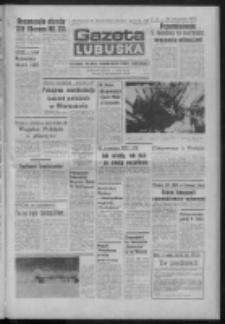 Gazeta Lubuska : dziennik Polskiej Zjednoczonej Partii Robotniczej : Zielona Góra - Gorzów R. XXXI Nr 237 (7 października 1983). - Wyd. A
