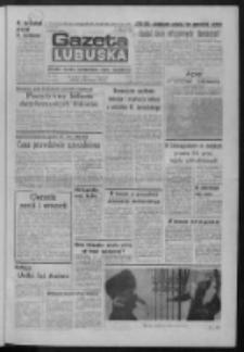 Gazeta Lubuska : dziennik Polskiej Zjednoczonej Partii Robotniczej : Zielona Góra - Gorzów R. XXXI Nr 7 (9 stycznia 1985). - Wyd. 1