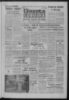 Gazeta Lubuska : dziennik Polskiej Zjednoczonej Partii Robotniczej : Zielona Góra - Gorzów R. XXXI Nr 8 (10 stycznia 1985). - Wyd. 1