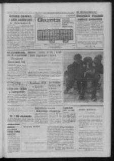 Gazeta Lubuska : magazyn : dziennik Polskiej Zjednoczonej Partii Robotniczej : Zielona Góra - Gorzów R. XXXI Nr 16 (19/20 stycznia 1985). - Wyd. 1