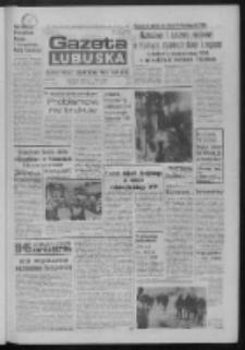 Gazeta Lubuska : dziennik Polskiej Zjednoczonej Partii Robotniczej : Zielona Góra - Gorzów R. XXXI Nr 19 (23 stycznia 1985). - Wyd. 1