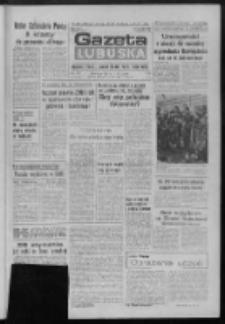 Gazeta Lubuska : dziennik Polskiej Zjednoczonej Partii Robotniczej : Zielona Góra - Gorzów R. XXXI Nr 23 (28 stycznia 1985). - Wyd. 1
