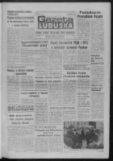 Gazeta Lubuska : dziennik Polskiej Zjednoczonej Partii Robotniczej : Zielona Góra - Gorzów R. XXXI Nr 24 (29 stycznia 1985). - Wyd. 1