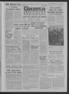 Gazeta Lubuska : magazyn : dziennik Polskiej Zjednoczonej Partii Robotniczej : Zielona Góra - Gorzów R. XXXI Nr 28 (2/3 lutego 1985). - Wyd. 1