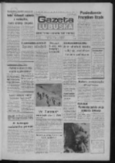 Gazeta Lubuska : dziennik Polskiej Zjednoczonej Partii Robotniczej : Zielona Góra - Gorzów R. XXXI Nr 30 (5 lutego 1985). - Wyd. 1