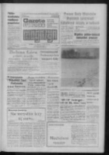 Gazeta Lubuska : magazyn : dziennik Polskiej Zjednoczonej Partii Robotniczej : Zielona Góra - Gorzów R. XXXI Nr 40 (16/17 lutego 1985). - Wyd. 1