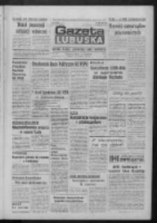 Gazeta Lubuska : dziennik Polskiej Zjednoczonej Partii Robotniczej : Zielona Góra - Gorzów R. XXXI Nr 43 (20 lutego 1985). - Wyd. 1