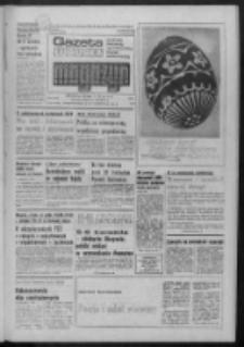 Gazeta Lubuska : magazyn : dziennik Polskiej Zjednoczonej Partii Robotniczej : Zielona Góra - Gorzów R. XXXI Nr 81 (5/6/7/8 kwietnia 1985). - Wyd. 1