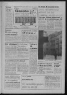 Gazeta Lubuska : magazyn : dziennik Polskiej Zjednoczonej Partii Robotniczej : Zielona Góra - Gorzów R. XXXI Nr 86 (13/14 kwietnia 1985). - Wyd. 1