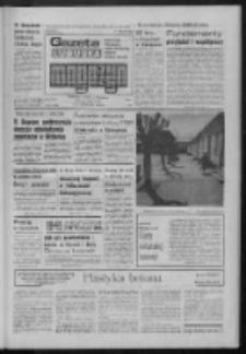 Gazeta Lubuska : magazyn : dziennik Polskiej Zjednoczonej Partii Robotniczej : Zielona Góra - Gorzów R. XXXI Nr 92 (20/21 kwietnia 1985). - Wyd. 1