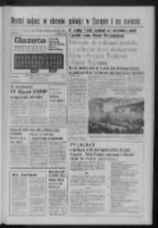 Gazeta Lubuska : magazyn : dziennik Polskiej Zjednoczonej Partii Robotniczej : Zielona Góra - Gorzów R. XXXI Nr 98 (27/28 kwietnia 1985). - Wyd. 1