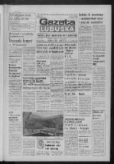 Gazeta Lubuska : dziennik Polskiej Zjednoczonej Partii Robotniczej : Zielona Góra - Gorzów R. XXXI Nr 110 (13 maja 1985). - Wyd. 1