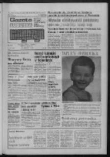 Gazeta Lubuska : magazyn : dziennik Polskiej Zjednoczonej Partii Robotniczej : Zielona Góra - Gorzów R. XXXI Nr 127 (1/2 czerwca 1985). - Wyd. 1