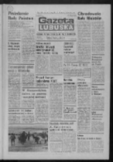 Gazeta Lubuska : dziennik Polskiej Zjednoczonej Partii Robotniczej : Zielona Góra - Gorzów R. XXXI Nr 140 (18 czerwca 1985). - Wyd. 1