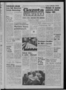 Gazeta Lubuska : dziennik Polskiej Zjednoczonej Partii Robotniczej : Zielona Góra - Gorzów R. XXXI Nr 154 (4 lipca 1985). - Wyd. 1