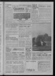 Gazeta Lubuska : magazyn : dziennik Polskiej Zjednoczonej Partii Robotniczej : Zielona Góra - Gorzów R. XXXI Nr 162 (13/14 lipca 1985). - Wyd. 1