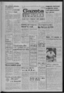 Gazeta Lubuska : dziennik Polskiej Zjednoczonej Partii Robotniczej : Zielona Góra - Gorzów R. XXXI Nr 200 (28 sierpnia 1985). - Wyd. 1