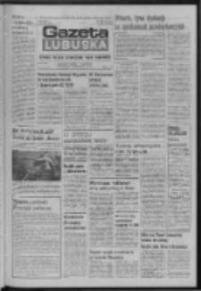 Gazeta Lubuska : dziennik Polskiej Zjednoczonej Partii Robotniczej : Zielona Góra - Gorzów R. XXXI Nr 201 (29 sierpnia 1985). - Wyd. 1