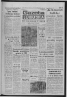 Gazeta Lubuska : dziennik Polskiej Zjednoczonej Partii Robotniczej : Zielona Góra - Gorzów R. XXXI Nr 213 (12 września 1985). - Wyd. 1