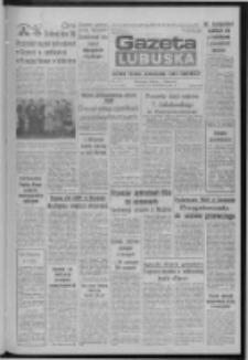 Gazeta Lubuska : dziennik Polskiej Zjednoczonej Partii Robotniczej : Zielona Góra - Gorzów R. XXXI Nr 214 (13 września 1985). - Wyd. 1