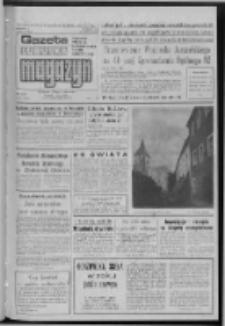 Gazeta Lubuska : magazyn : dziennik Polskiej Zjednoczonej Partii Robotniczej : Zielona Góra - Gorzów R. XXXI Nr 227 (28/29 września 1985). - Wyd. 1