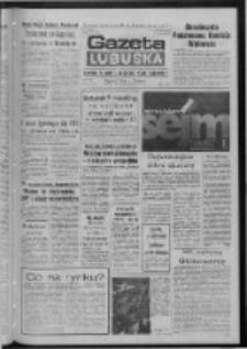 Gazeta Lubuska : dziennik Polskiej Zjednoczonej Partii Robotniczej : Zielona Góra - Gorzów R. XXXI Nr 236 (9 października 1985). - Wyd. 1