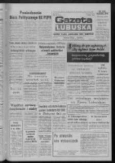 Gazeta Lubuska : dziennik Polskiej Zjednoczonej Partii Robotniczej : Zielona Góra - Gorzów R. XXXI Nr 238 (11 października 1985). - Wyd. 1