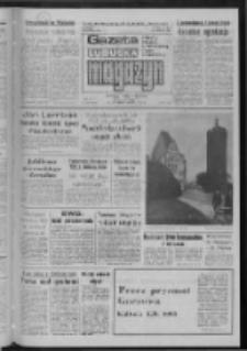 Gazeta Lubuska : magazyn : dziennik Polskiej Zjednoczonej Partii Robotniczej : Zielona Góra - Gorzów R. XXXIV Nr 245 (19/20 października 1985). - Wyd. 1