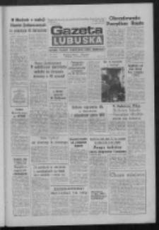 Gazeta Lubuska : dziennik Polskiej Zjednoczonej Partii Robotniczej : Zielona Góra - Gorzów R. XXXIV Nr 29 (4 lutego 1986). - Wyd. 1