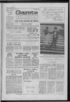 Gazeta Lubuska : dziennik Polskiej Zjednoczonej Partii Robotniczej : Zielona Góra - Gorzów R. XXXIV Nr 303 (31 grudnia 1986 - 1 stycznia 1987). - Wyd. 1