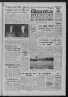Gazeta Lubuska : dziennik Polskiej Zjednoczonej Partii Robotniczej : Zielona Góra - Gorzów R. XXXV Nr 10 (13 stycznia 1987). - Wyd. 1