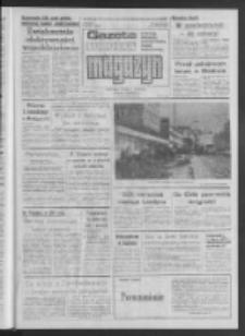 Gazeta Lubuska : magazyn : dziennik Polskiej Zjednoczonej Partii Robotniczej : Zielona Góra - Gorzów R. XXXV Nr 38 (14/15 lutego 1987). - Wyd. 1