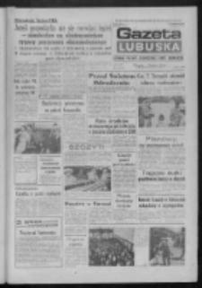 Gazeta Lubuska : dziennik Polskiej Zjednoczonej Partii Robotniczej : Zielona Góra - Gorzów R. XXXV Nr 164 (16 lipca 1987). - Wyd. 1