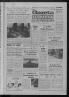Gazeta Lubuska : dziennik Polskiej Zjednoczonej Partii Robotniczej : Gorzów - Zielona Góra R. XXXVI Nr 14 (19 stycznia 1988). - Wyd. 1