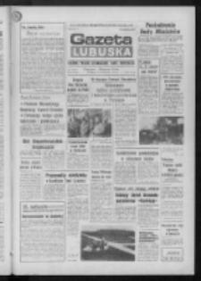 Gazeta Lubuska : dziennik Polskiej Zjednoczonej Partii Robotniczej : Gorzów - Zielona Góra R. XXXVI Nr 85 (12 kwietnia lutego 1988). - Wyd. 1