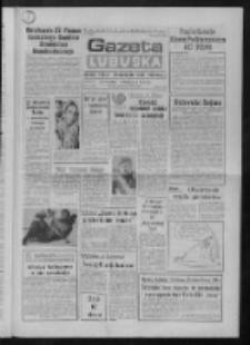 Gazeta Lubuska : dziennik Polskiej Zjednoczonej Partii Robotniczej : Gorzów - Zielona Góra R. XXXVI Nr 221 (21 września 1988). - Wyd. 1