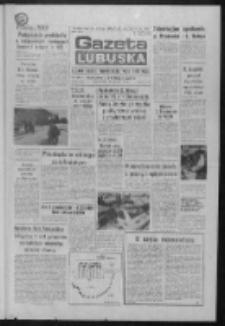 Gazeta Lubuska : dziennik Polskiej Zjednoczonej Partii Robotniczej : Gorzów - Zielona Góra R. XXXVI Nr 280 (1 grudnia 1988). - Wyd. 1