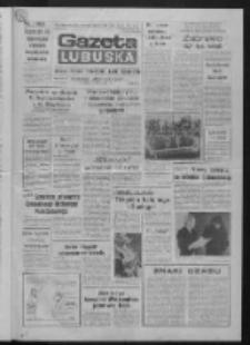 Gazeta Lubuska : dziennik Polskiej Zjednoczonej Partii Robotniczej : Gorzów - Zielona Góra R. XXXVII Nr 8 (10 stycznia 1989). - Wyd. 1