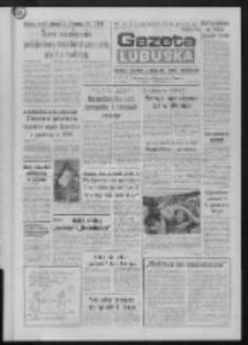Gazeta Lubuska : dziennik Polskiej Zjednoczonej Partii Robotniczej : Gorzów - Zielona Góra R. XXXVII Nr 14 (17 stycznia 1989). - Wyd. 1
