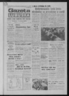 Gazeta Lubuska : dziennik Polskiej Zjednoczonej Partii Robotniczej : Gorzów - Zielona Góra R. XXXVII Nr 15 (18 stycznia 1989). - Wyd. 1