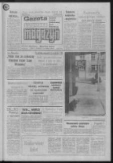 Gazeta Lubuska : magazyn : dziennik Polskiej Zjednoczonej Partii Robotniczej : Gorzów - Zielona Góra R. XXXVII Nr 54 (4/5 marca 1989). - Wyd. 1